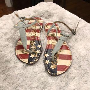 Cute Sam Edelman sandals
